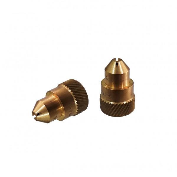 Brass Fan Cap Nozzle MB/48F